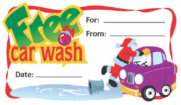 Free car wash christmas theme downloads budget101 free car wash christmas theme maxwellsz