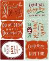 Funny Christmas Gift Labels