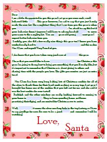 Personalized santa letter naughty child downloads budget101 personalized santa letter naughty child spiritdancerdesigns Image collections