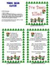 You've Been Elfed Direction Page