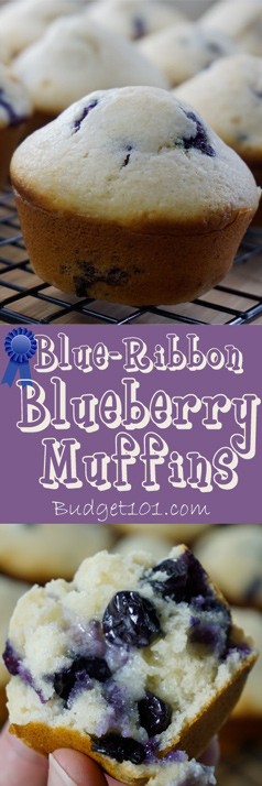 award-winning-blueberry-muffins