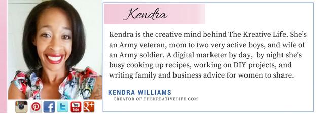 Team Member Kendra
