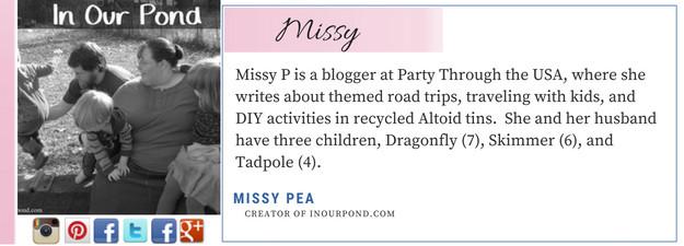 Team Member Missy