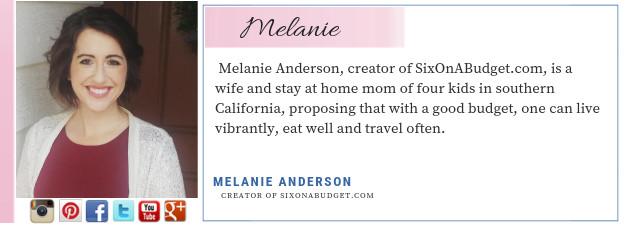 Team Member Melanie