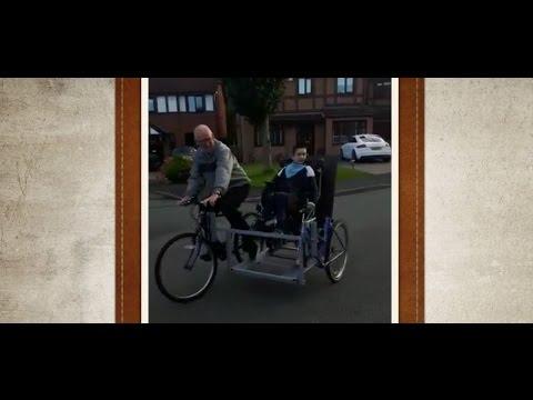 Budget101.com How to Build your own Trike!