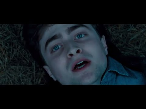 Harry Potter and the Deathly Hallows, Part 1 - Trailer