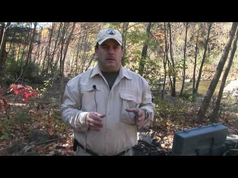 Fishing Tips : Using Ivory Soap as Fish Bait