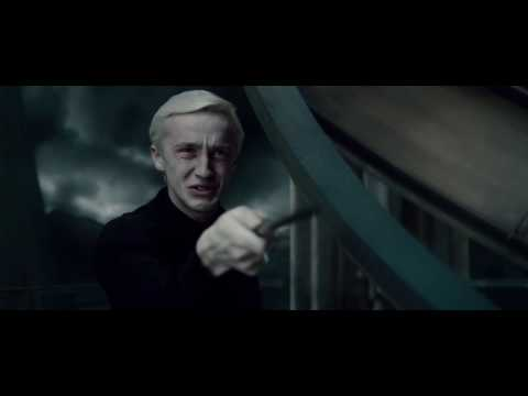 Harry Potter and The Half Blood Prince Trailer #4