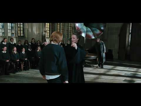 Harry Potter And The Goblet of Fire (2005) Official Trailer