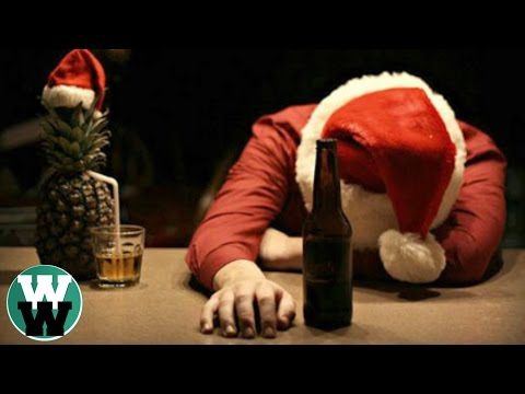 20 Bizarre Christmas Traditions From Around The World