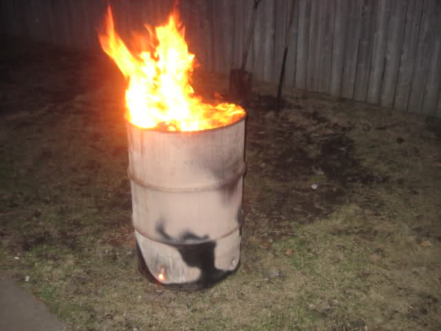 How to Build an Ugly Drum Smoker