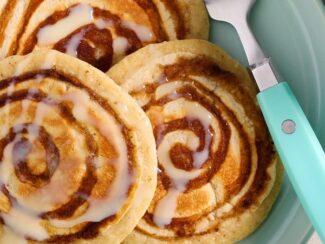 Fatlady's Pancake Mix