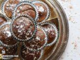 Gingerbread Muffin Mix