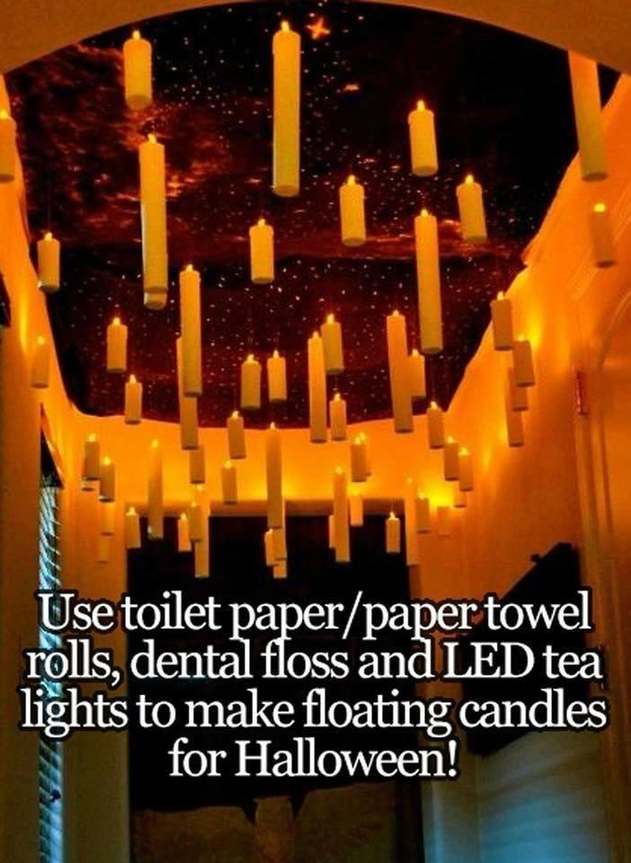 Harry Potter Party Decoration Ideas