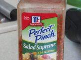 McCormick Salad Supreme Copycat Recipe