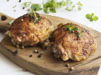 b101 baked keto chicken 1