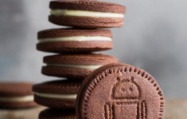b101 homemade oreo cookies