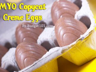 cadburys cream eggs