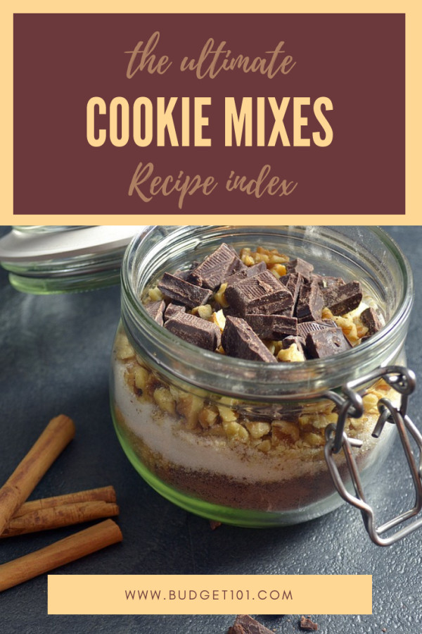 cookie-mix-recipes