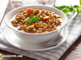 Palouse Soup Mix
