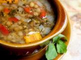 Soup Mix Recipes