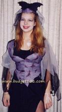 Teenage Witch Halloween Costume Idea