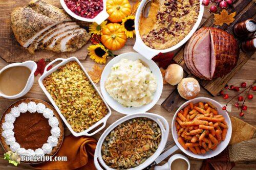 b101 thanksgiving