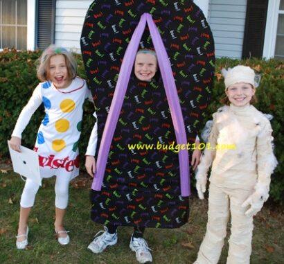 etc and furniture halloween costume ideas