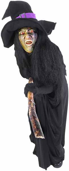 witches and wizard costume ideas