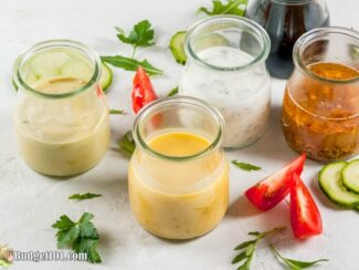 b101 homemade salad dressing3