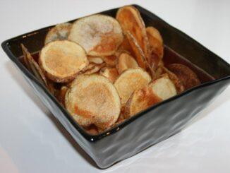 Make Your Own Potato Chips -Budget101.com