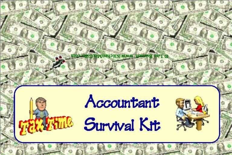 accountantsk dBr