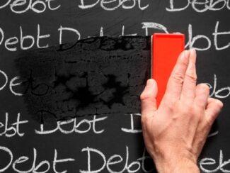building a foundation toward debt elimination
