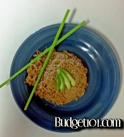 da mainland style beef ramen noodles
