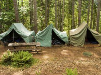 disaster prep emergency shelter plans
