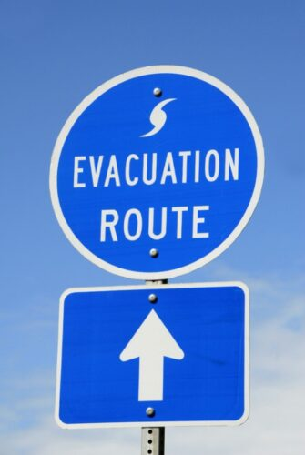 preparing for disaster creating a family evacuation plan