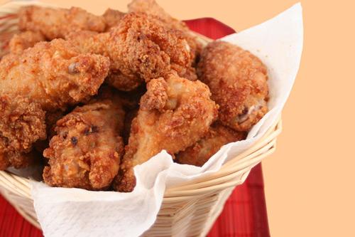 MYO KFC Seasoning Blend