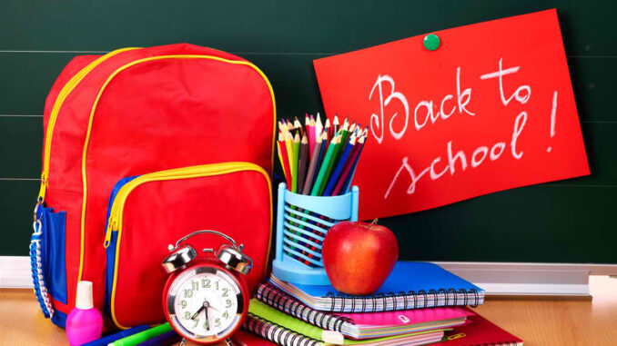 back to school bargains how to find them