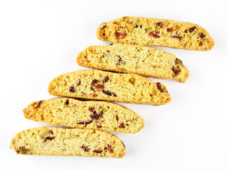 cranberry pistachio biscotti mix