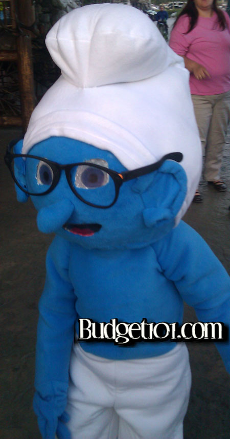 smurf-costume-idea