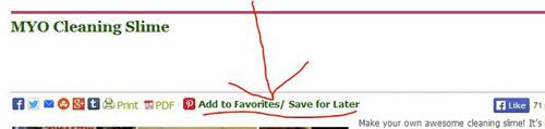 saving-your-favorites