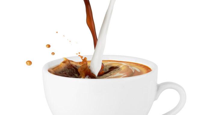 make your own liquid nondairy creamer