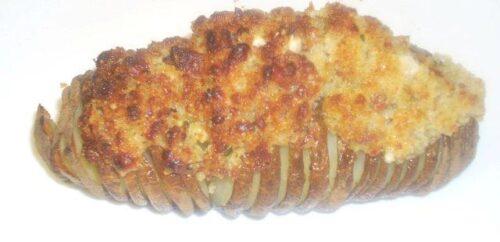 potato fans armadillo potatoes
