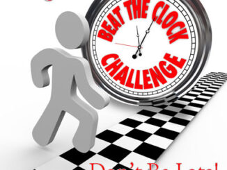 B101 Challenges!