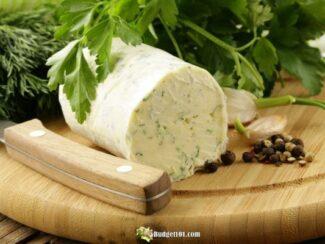 gourmet butter