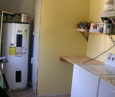 5ca0108195cc0 laundry room makeover