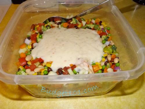 rainbow-salad