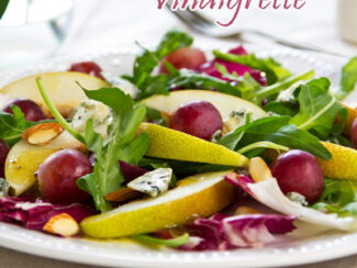 blue cheese vinaigrette dressing mix