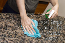 myo granite cleaner