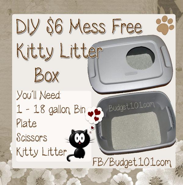 diy-mess-free-kitty-litter-box